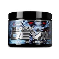 HI TEC Black Devil 240 Cap
