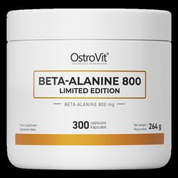 OstroVit Beta-Alanine 800 Limited Edition 300 caps