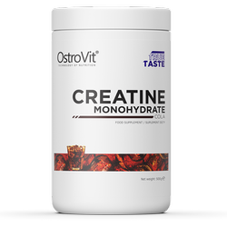 OstroVit Creatine Monohydrate