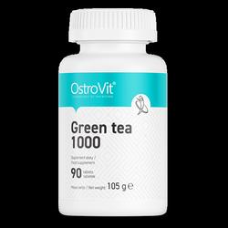OstroVit Green Tea 1000 90 tabs