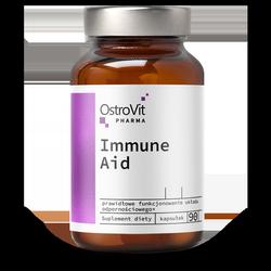 OstroVit Pharma Immune Aid 90 caps