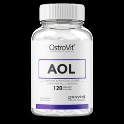 OstroVit Supreme Capsules AOL 120 caps