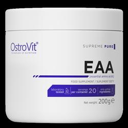 Ostrovit EAA Supreme Pure